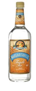 Margaritaville Triple Sec 1.00l - Case of 12